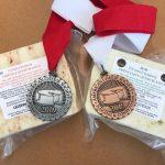 UConn Creamery Cheese Wins Awards