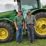 Hannan Holstein Farm is CT Dairy Farm of the Year