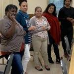 New UConn PEP Facilitators Trained