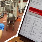 Environmental Monitoring for Food Safety