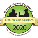 One-On-One Agricultural Advising Sessions