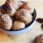Recipe: Peanut Butter Power Balls