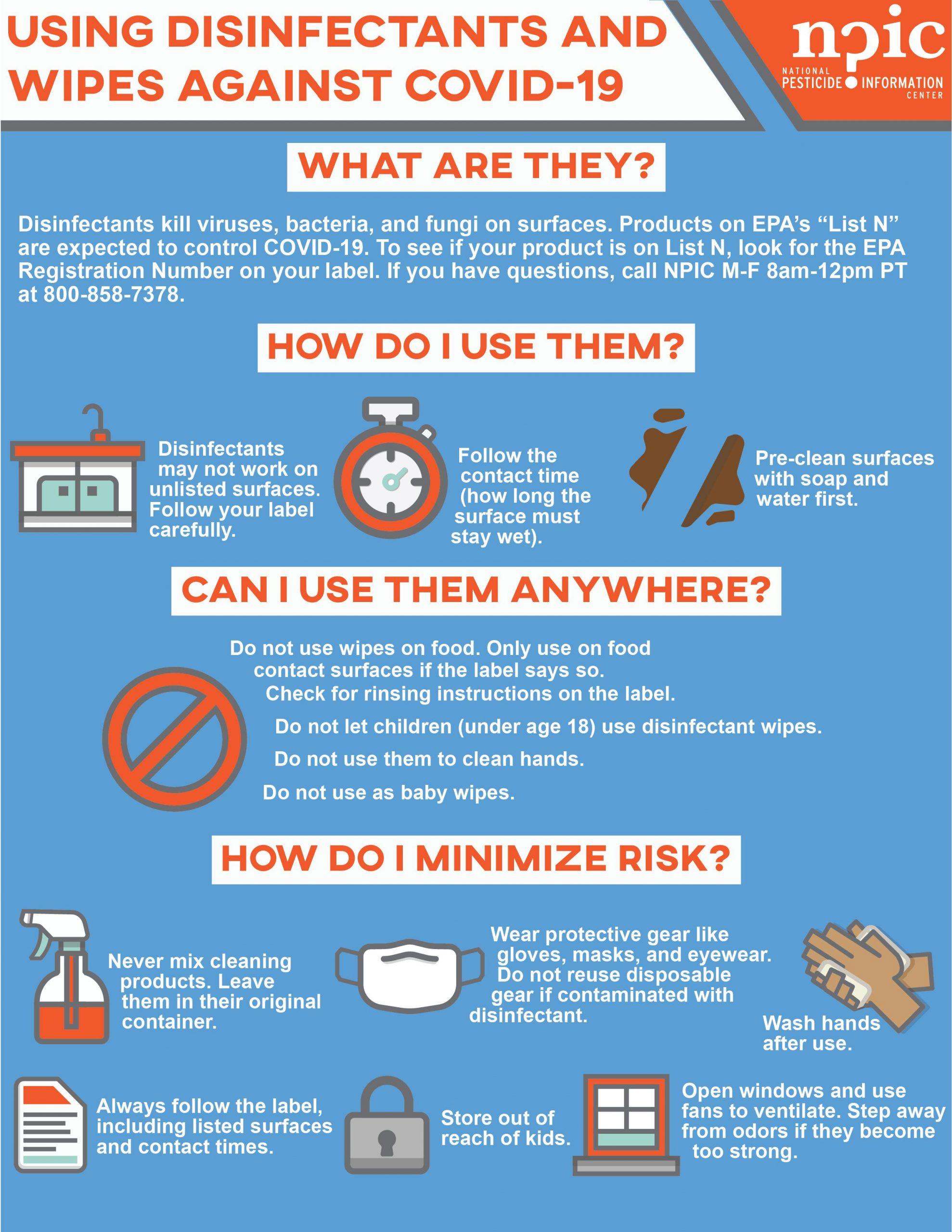 COVID Infographic NPIC