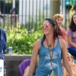 Riverfront Recapture's partnership with UConn Extension's CT Trail Census