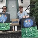 Virtual Painting Event For Individuals With Phenylketonuria